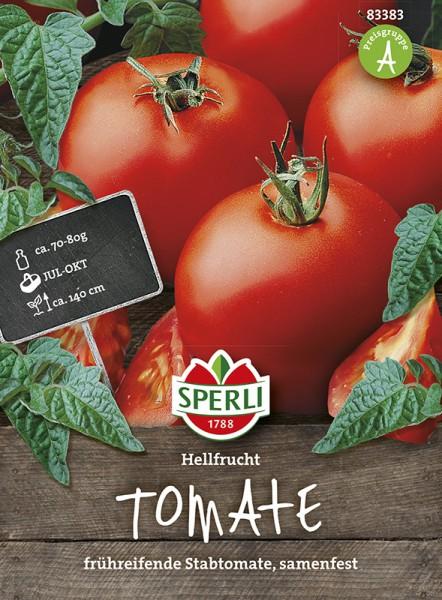 SPERLI Tomate 'Hellfrucht'