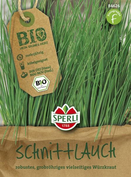 """SPERLI """"Schnittlauch Staro - Bio-Saatgut"""""""