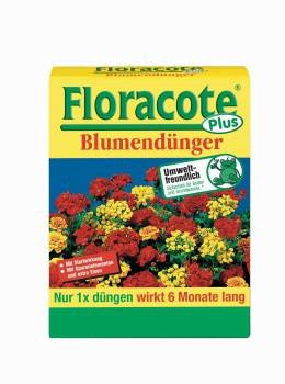 Floracote® Plus Blumendünger - 1,2kg