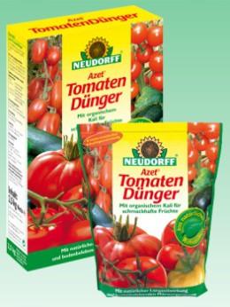 Azet TomatenDünger 2,5 kg
