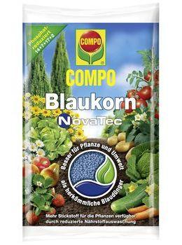 COMPO Blaukorn® Novatec® - 7,5 kg