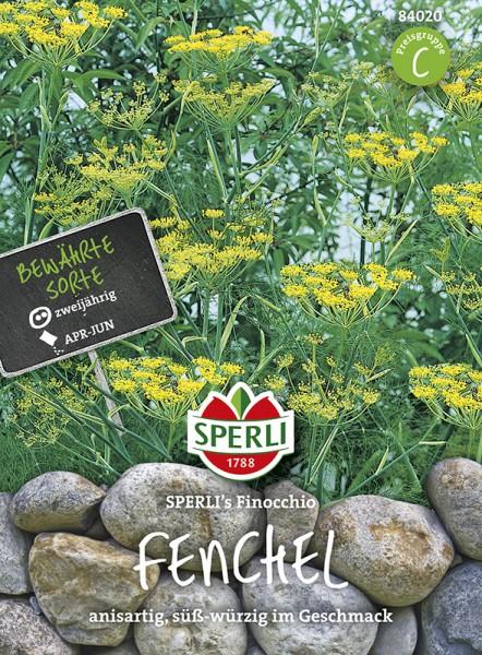 SPERLI Fenchel 'Sperli´s Finocchio'