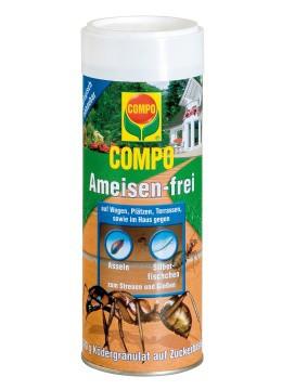 COMPO Ameisen-frei - 300g