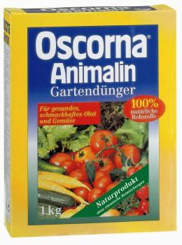 OSCORNA Animalin-Gartendünger (5 kg)