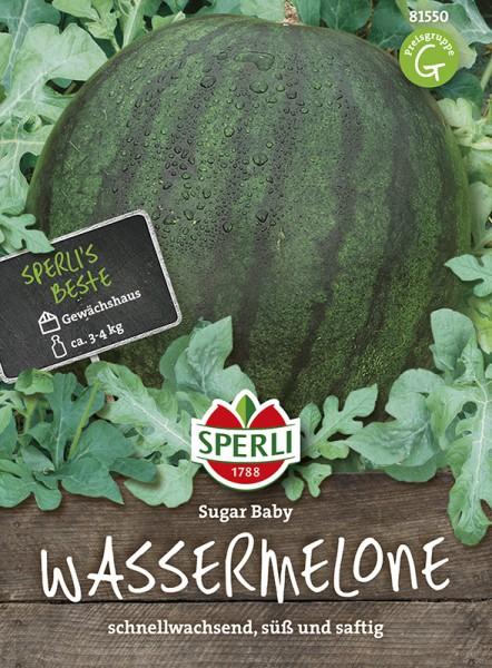 SPERLI Wassermelone 'Sugar Baby '